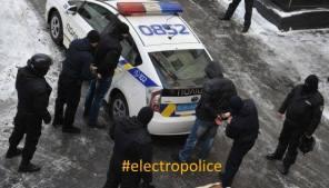 Лед тронулся: в Украине впервые задержали вора электромобильных зарядок