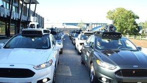 Исследование: американцы все еще боятся беспилотных автомобилей