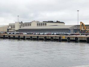 Tesla Model 3 идет на рекорд: в Норвегию уже завезли более 3 000 электромобилей