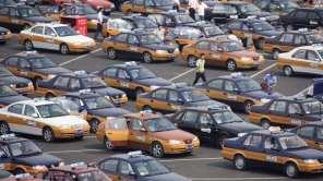 Alibaba вместе с китайскими автопроизводителями создадут сервис такси на $1,5 миллиарда