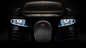 Bugatti выпустит роскошный электромобиль за $800 000 на базе Porsche Taycan