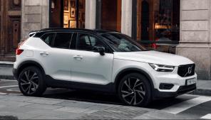 Не быстрее 180 км/ч: Volvo установит лимит скорости на все свои авто