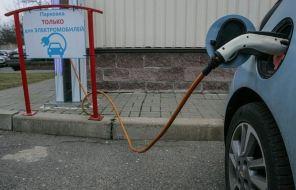 Как тебе такое, Илон Маск: в Беларуси разработали три модели электромобиля