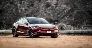 Tesla Model S возглавила рейтинг самых популярных б/у авто