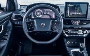 Новая технология Hyundai позволит назначать разные функции кнопкам на руле