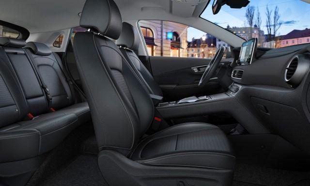 В Украине открыли предзаказ на электрокроссовер Hyundai Kona: объявлены цены и комплектации