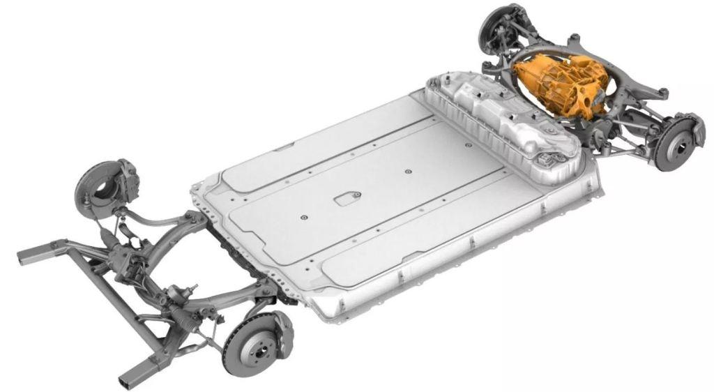 Apple переманила инженера Tesla, чтобы создать свой электромобиль