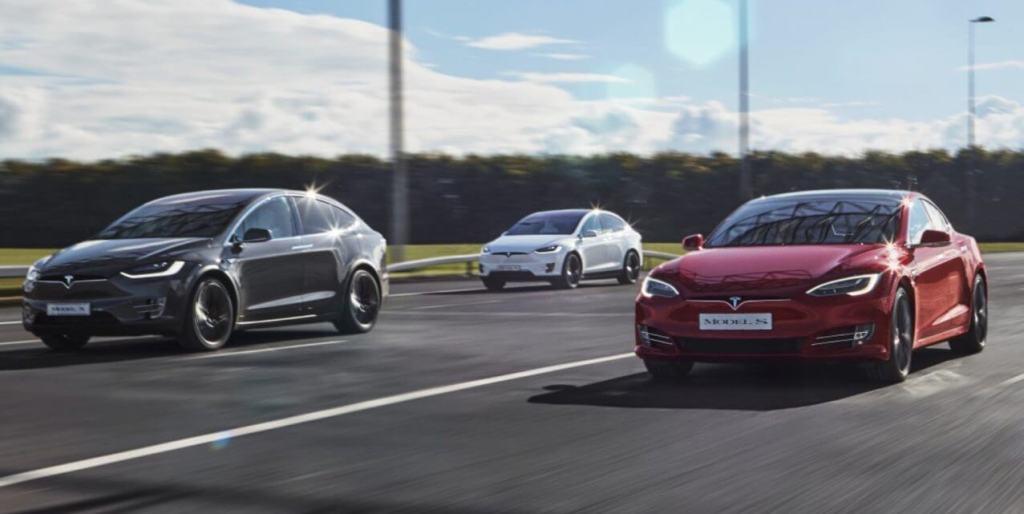 Спрос на Tesla Model 3 опережает производство и доставку: в компании признали проблему