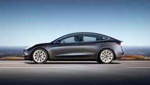 Ну все, поехало! Tesla начала доставлять Model 3 за $35 000