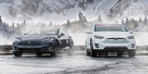 Норвежцы массово жалуются на качество электромобилей Tesla