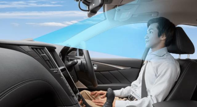 """""""Мама, я могу водить без рук!"""": Nissan выпускает новую систему ProPilot 2.0"""