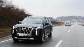 Hyundai внедрит в авто систему анализа степени травм при ДТП