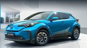 Страховка от дефицита: Toyota привлечет китайскую компанию к разработке аккумуляторов для электромобилей