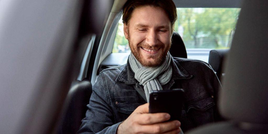 Проверь водителя по фото: Uber представляет новую функцию безопасности в Украине