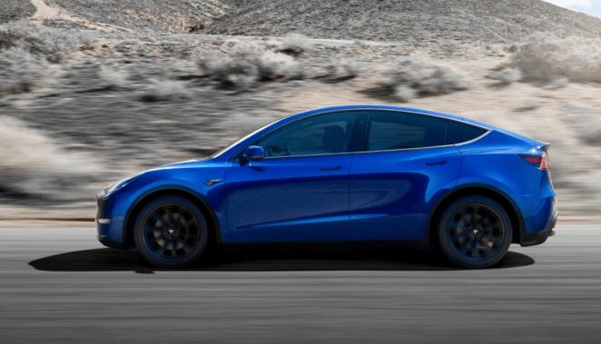 Грандіозні плани: Tesla планує у 2021 році зібрати 550 000 електромобілів на заводі в Шанхаї