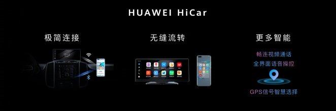 Huawei анонсувала розумний автомобільний дисплей за 0