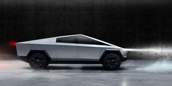Відомий автодизайнер оцінив зовнішність Tesla Cybertruck: машина для колонізації іншої планети