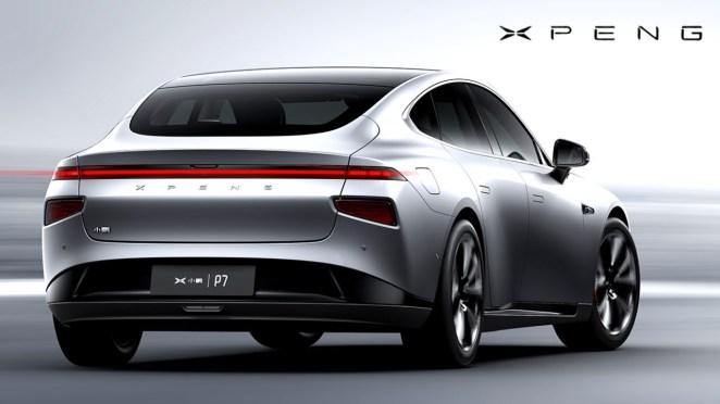 Ілону Маску час нервувати: китайська Xpeng збільшила поставки електромобілів у 3,5 рази за рік