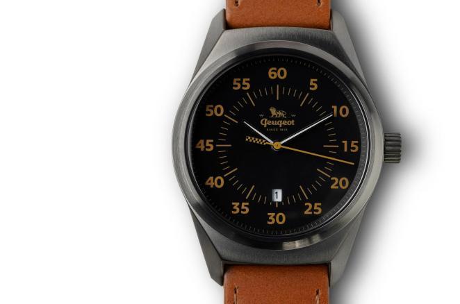 Годинник Peugeot за 129 євро: компанія потішила фанатів марки новими аксесуарами