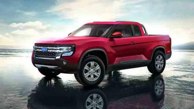 Ford оголосив війну «зливам»:  публіка не побачить новинок до офіційних прем