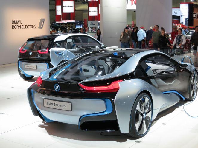 BMW відмовиться від декількох моделей заради переходу на електромобілі