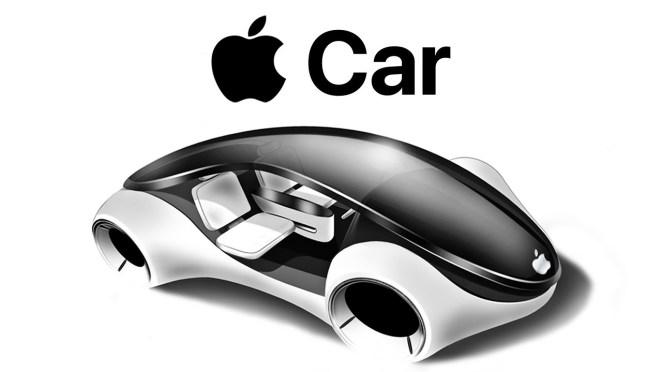 Hyundai та Apple ведуть переговори про спільне виробництво електромобілів