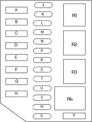 1998 Lincoln Town Car Fuse Box Diagram : lincoln, diagram, Lincoln, Diagram, Wiring, Export, Few-enter, Few-enter.congressosifo2018.it