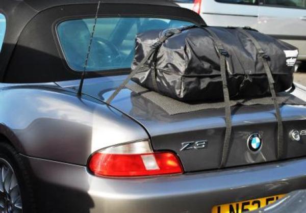 BMW Z3 Gepäckträger