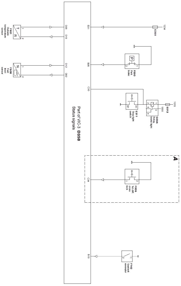 hight resolution of d358 ecu vic 3