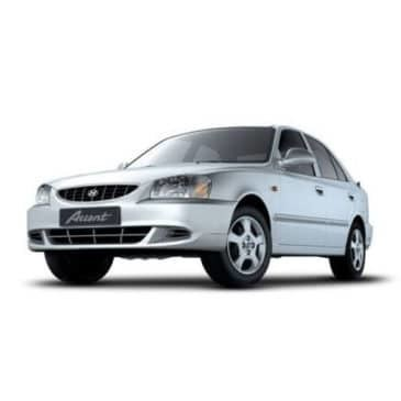 Accent Windshield Replacement