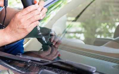 Myths about windshield repair