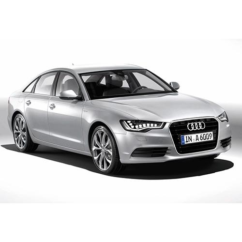 Дооснащение Audi A6