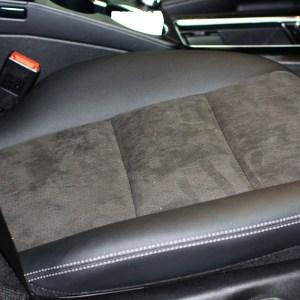 Установить вентиляцию сидений на Audi