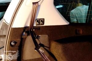 установка 3 ряд сидений тойота прадо 150