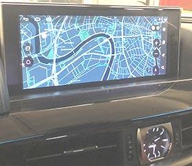блое Андроид для авто