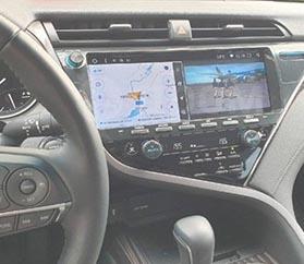 3 установка ГУ анроид авто