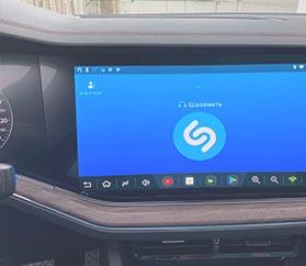 онлайн музыка для авто