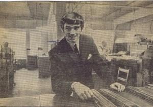 George Best Autograph photo – Sports autographs and memorabilia