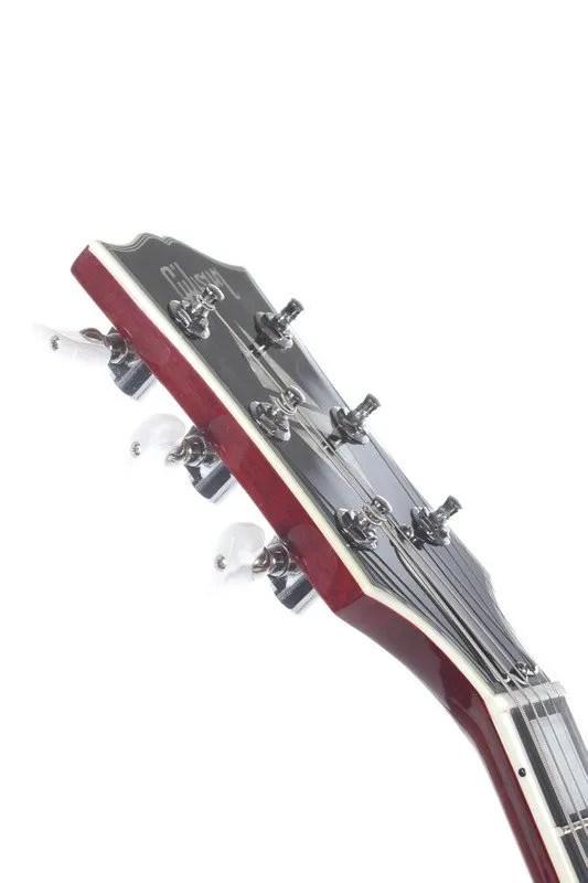 Gibson Ace Frehley Les Paul Budokan Custom Guitar