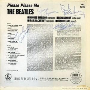 beatles-autographed-please-please-me bea