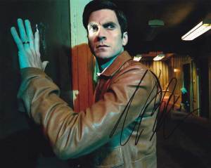 Wes Bentley in-person autographed photo