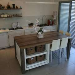 Modern Kitchen Tables Custom With Storage Furniture Photos Ideas