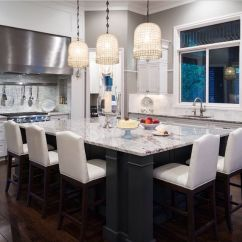 Eat In Kitchen Island Lowes Appliance Packages Vs Modern Furniture Photos Ideas Reviews