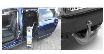 Autohaus Halstenberg - Umbaulösungen und Erweiterungen ICON dbl