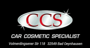 Autohaus Halstenberg - Unser Partner CCS Car Cosmetic Specialist