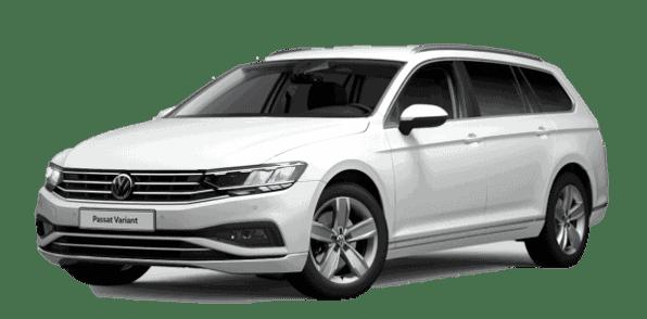 Autohaus Halstenberg - Angebot VW Passat Variant Elegance