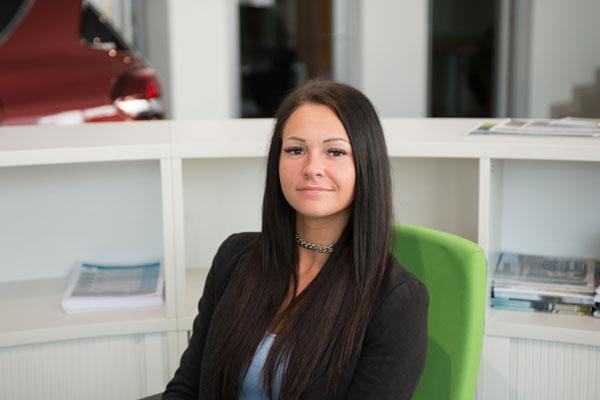 Katharina Wandl