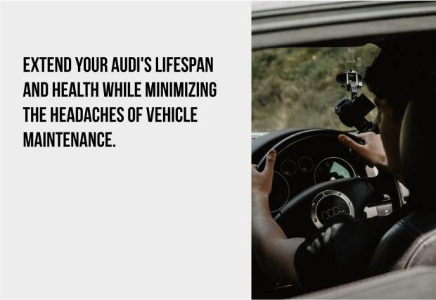 extend your audi's lifespan and health