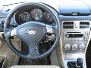 Subaru Forester 2.5XT MY 2006 Autoholix pic2