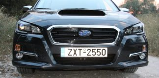 Subaru Levorg 1.6 GT-S autoholix pic05